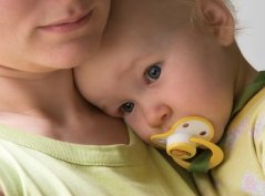 Няня для крохи (няни для грудничков до 1 года)