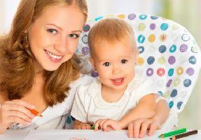 Время на адаптацию няни для ребенка и какие вопросы ей стоит задать на собеседовании