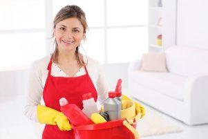 Домработница – ваша помощница по хозяйству
