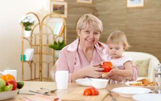 С чего нужно начинать подбор няни для ребенка?