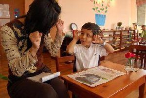 Няня с английским языком - лучшее решение для ребенка?