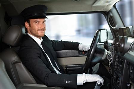 Персоанальный водитель